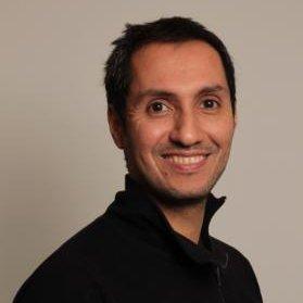 Erwin Maldonado, Marketing Director, Pernod Ricard Italy