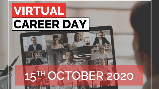 IUM Virtual Career Day 2020