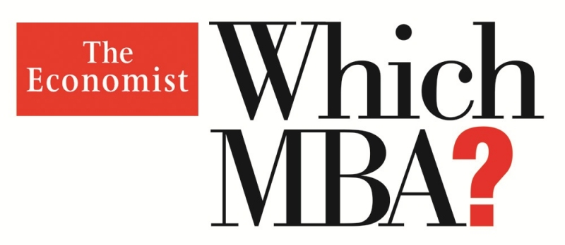 The IUM Full-Time MBA once again in The Economist's Top 100 Global MBA Programs!