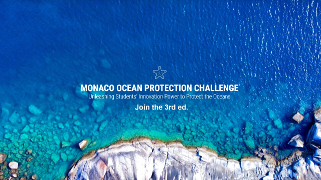 Monaco Ocean Protection Challenge 2020 - Final Presentation