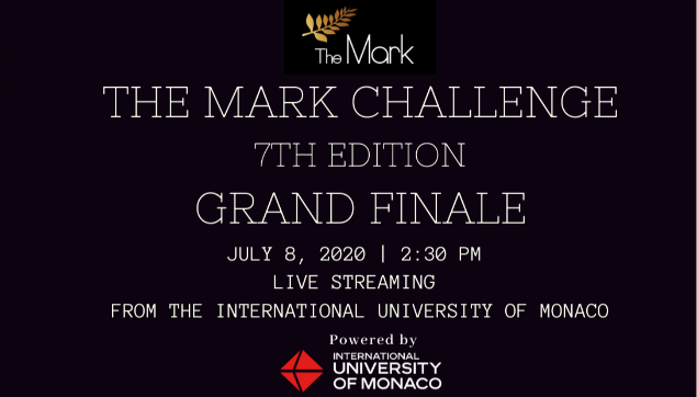 THE MARK CHALLENGE - Grand Finale