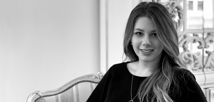 Alumni Testimonials: Trudy Berger, MSc in Luxury Management 2019